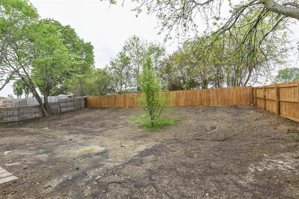 Sold Property | 1226 S Country Club Road Garland, Texas 75040 30