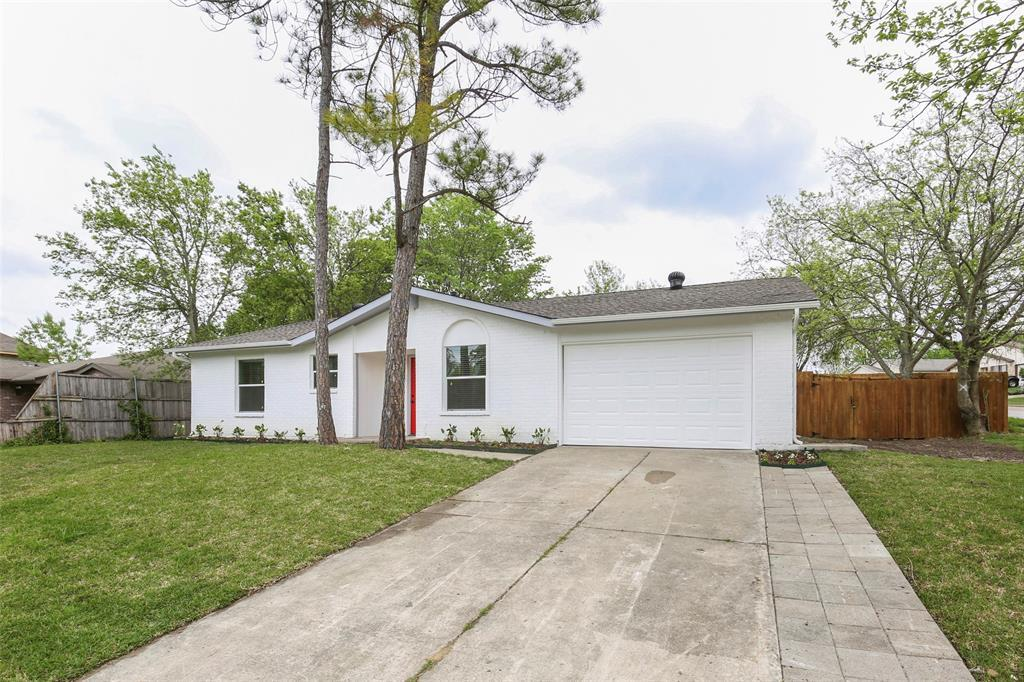 Sold Property | 1226 S Country Club Road Garland, Texas 75040 4