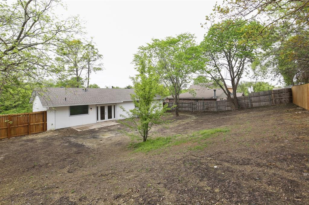 Sold Property | 1226 S Country Club Road Garland, Texas 75040 33