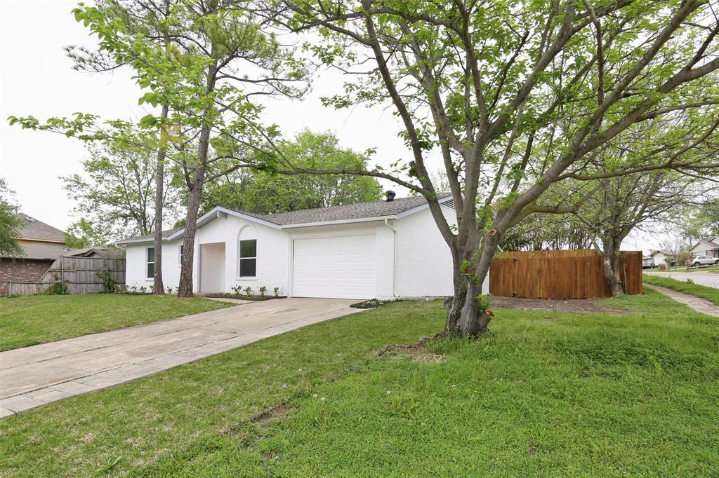 Sold Property | 1226 S Country Club Road Garland, Texas 75040 5