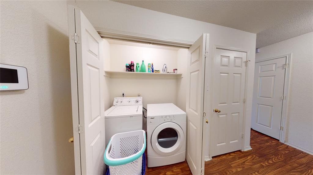 Sold Property | 423 Jordan Lane Arlington, TX 76012 13