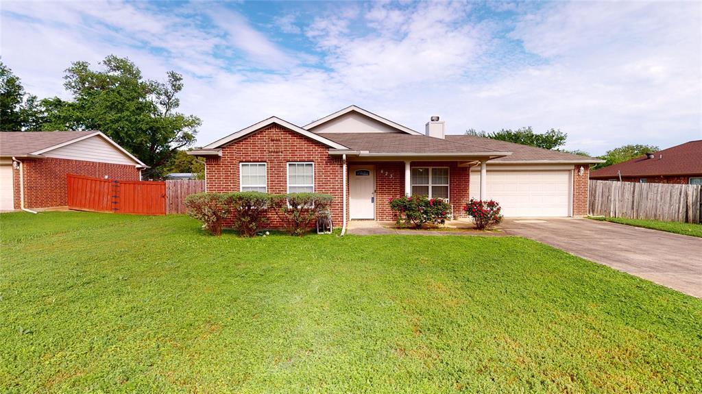 Sold Property | 423 Jordan Lane Arlington, TX 76012 28