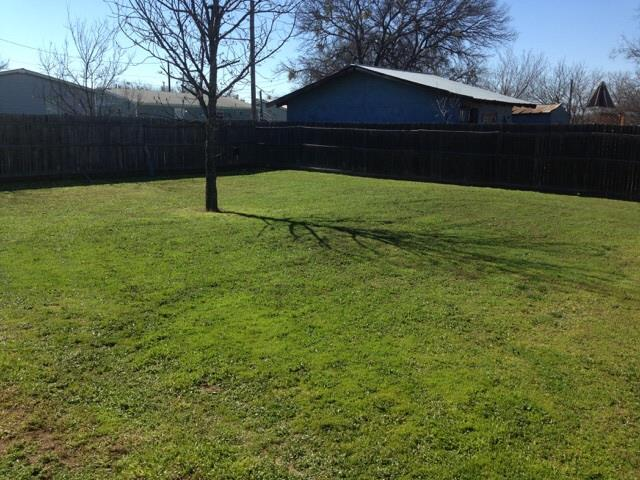 Sold Property | 709 Sw 17th Street Mineral Wells, Texas 76067 1