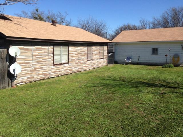 Sold Property | 709 Sw 17th Street Mineral Wells, Texas 76067 5