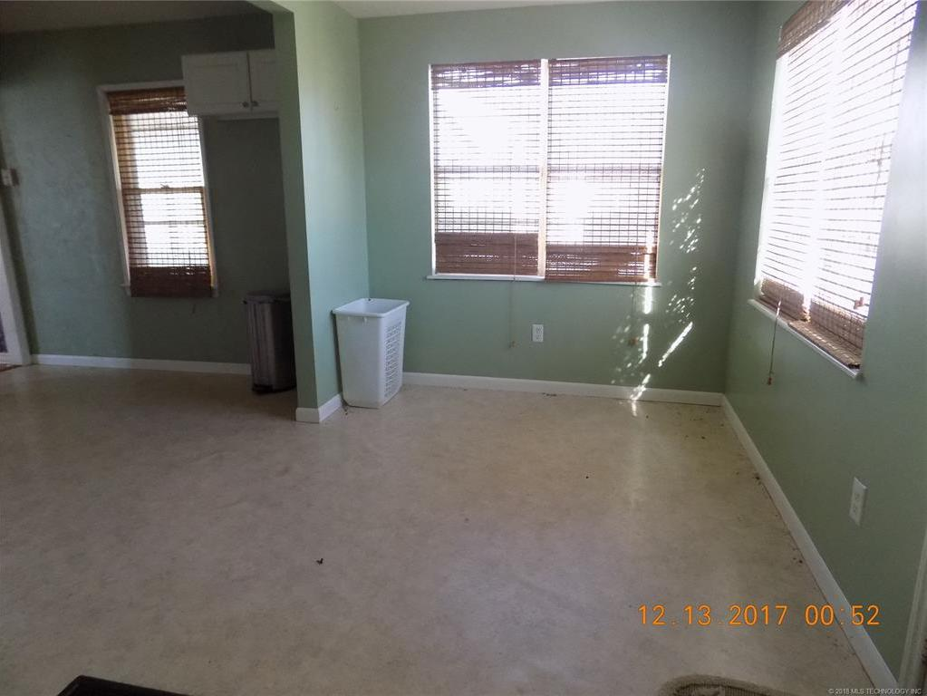 Off Market | 2018 N 15th  McAlester, Oklahoma 74501 4