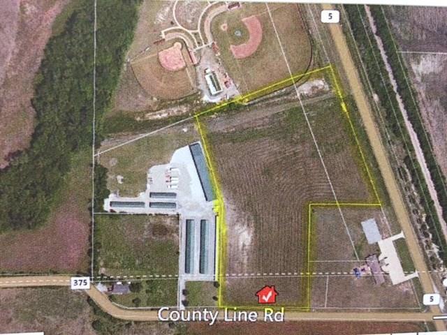 Sold Property   0000 S Waco Street Van Alstyne, Texas 75495 0