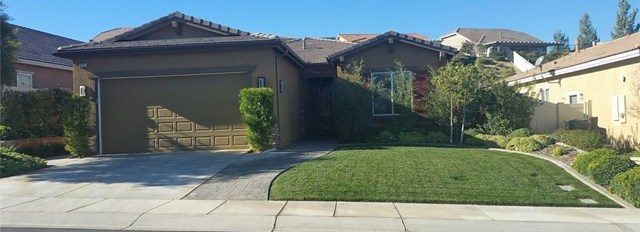 Closed | 371 IRVINE PARK  Beaumont, CA 92223 0