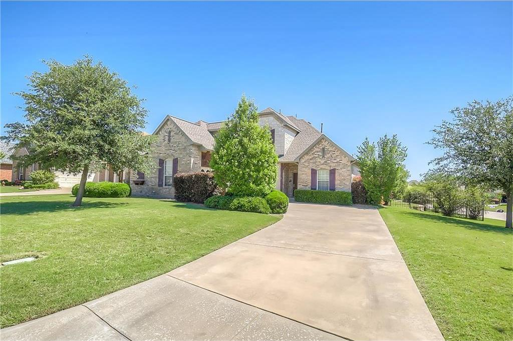 Sold Property | 3000 Rocky Creek Drive Mansfield, Texas 76063 1