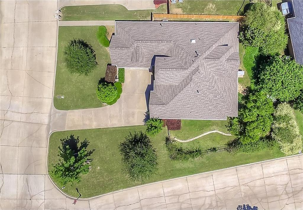 Sold Property | 3000 Rocky Creek Drive Mansfield, Texas 76063 26