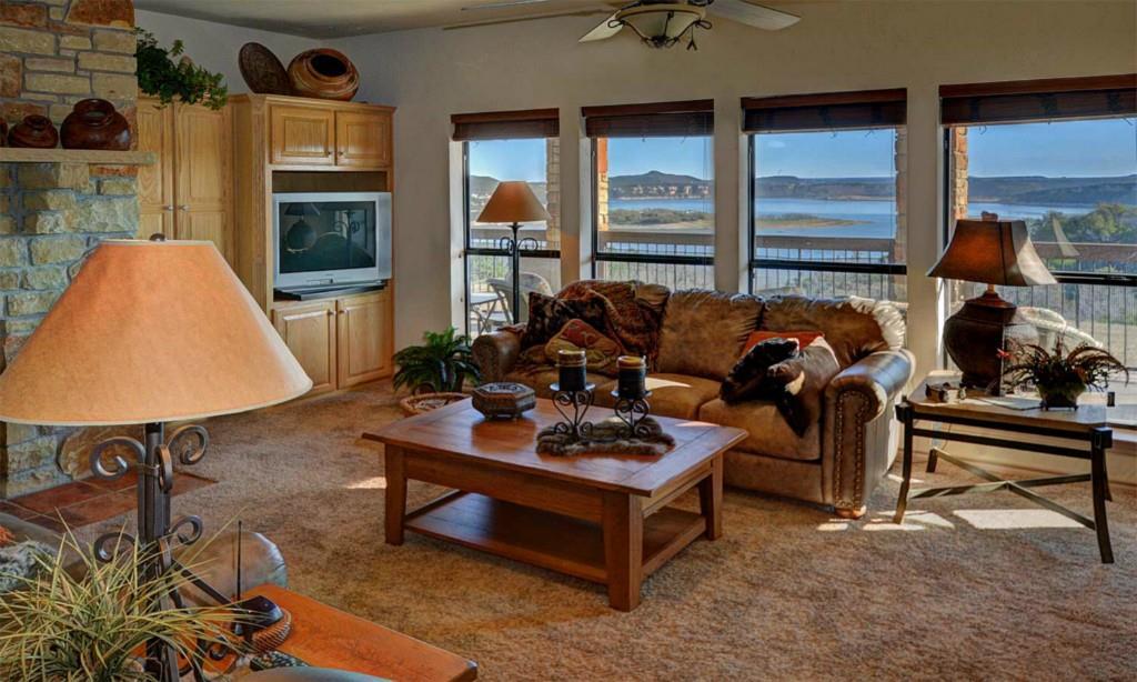Sold Property | 703 Eagle Point Possum Kingdom Lake, Texas 76449 9