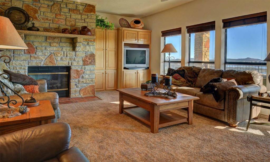 Sold Property | 703 Eagle Point Possum Kingdom Lake, Texas 76449 10