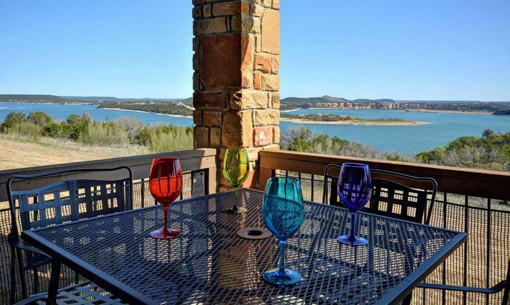 Sold Property | 703 Eagle Point Possum Kingdom Lake, Texas 76449 1