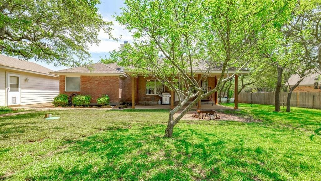 Sold Property | 117 Pebbles  DR Liberty Hill, TX 78642 18