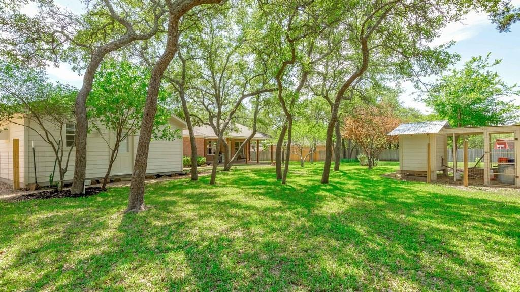 Sold Property | 117 Pebbles  DR Liberty Hill, TX 78642 20