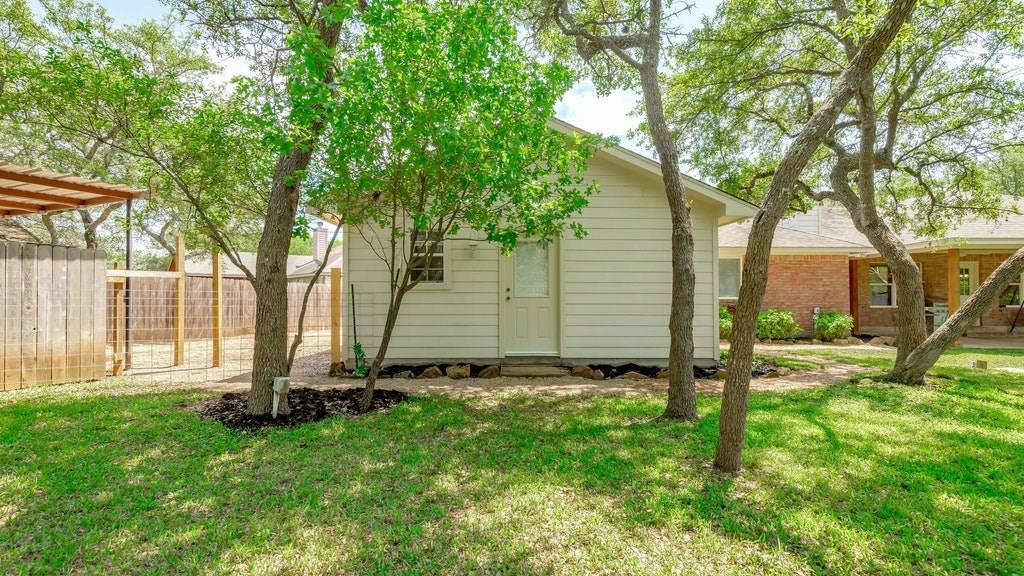 Sold Property | 117 Pebbles  DR Liberty Hill, TX 78642 21