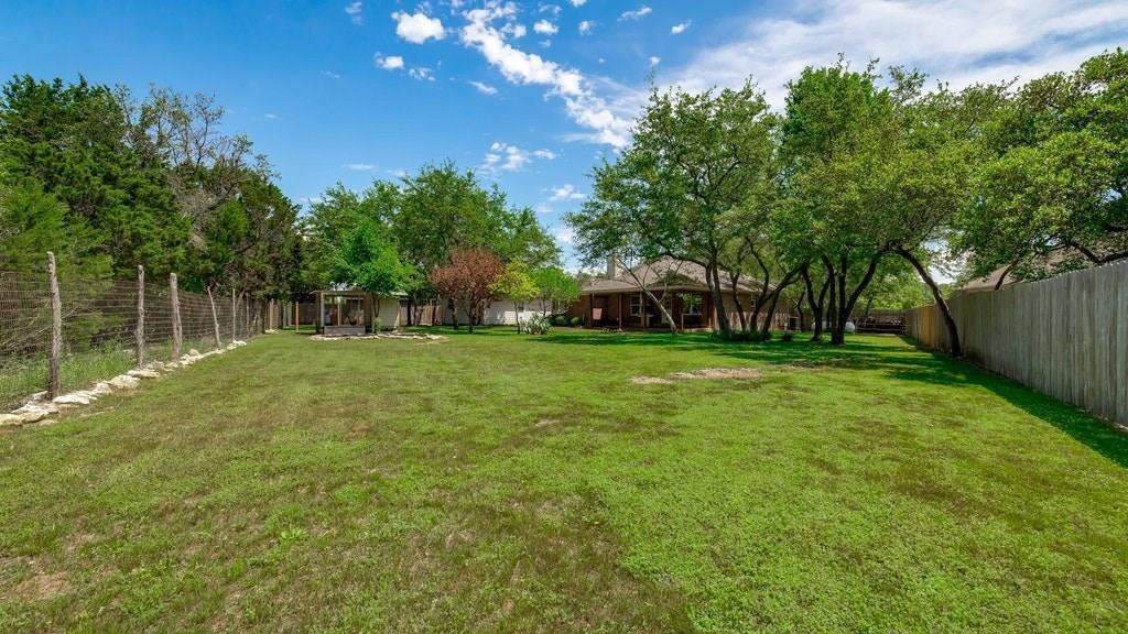 Sold Property | 117 Pebbles  DR Liberty Hill, TX 78642 23