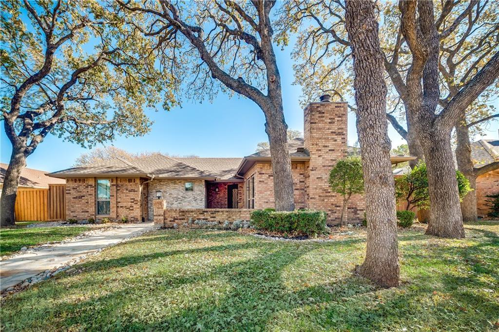 Leased | 104 Simmons Drive Coppell, Texas 75019 1