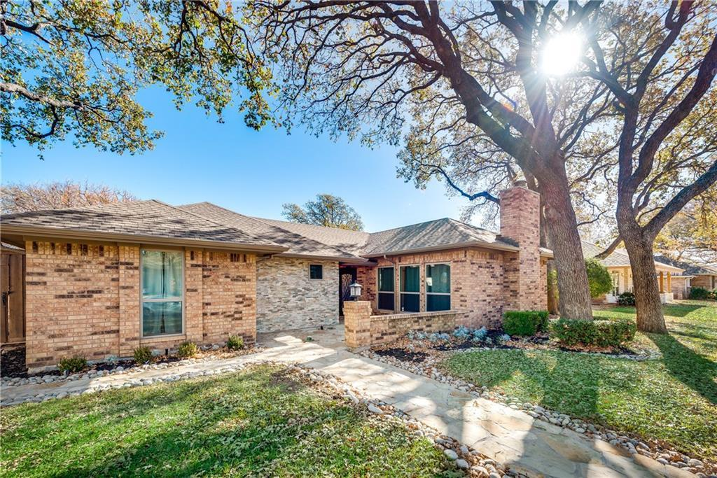 Leased | 104 Simmons Drive Coppell, Texas 75019 26