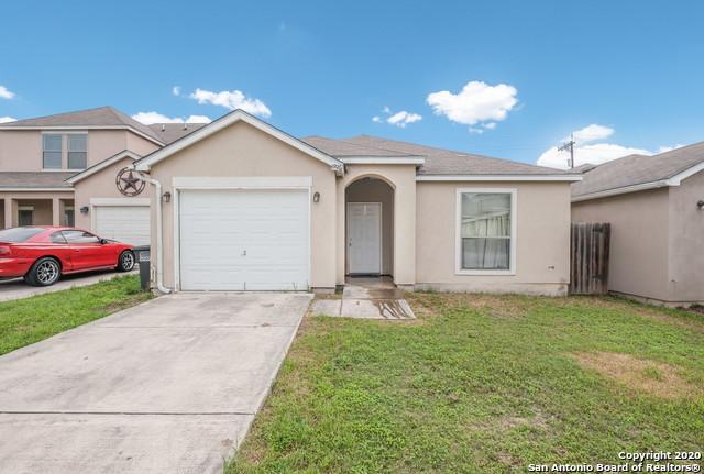 Off Market | 6926 Hallie Ridge  San Antonio, TX 78227 1