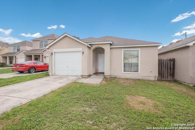 Off Market | 6926 Hallie Ridge  San Antonio, TX 78227 2