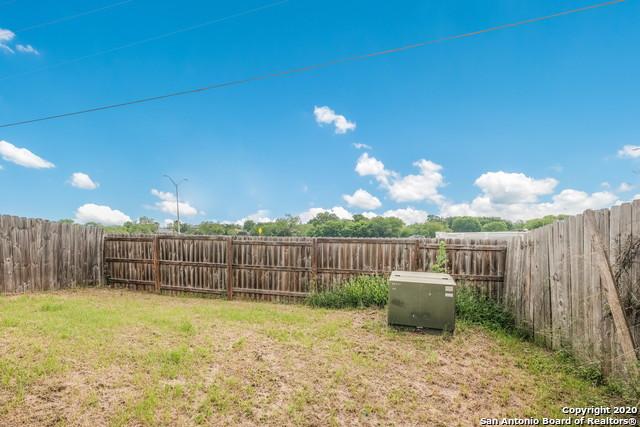 Off Market | 6926 Hallie Ridge  San Antonio, TX 78227 21