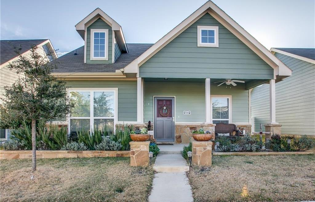 Sold Property | 3237 Mint Springs Street Fort Worth, Texas 76179 0