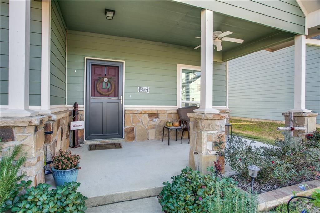 Sold Property | 3237 Mint Springs Street Fort Worth, Texas 76179 1
