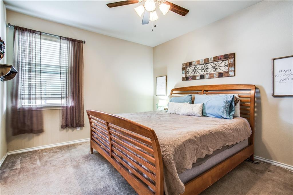 Sold Property | 3237 Mint Springs Street Fort Worth, Texas 76179 12