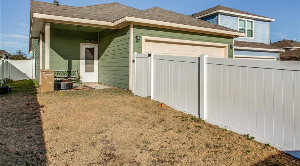 Sold Property | 3237 Mint Springs Street Fort Worth, Texas 76179 20