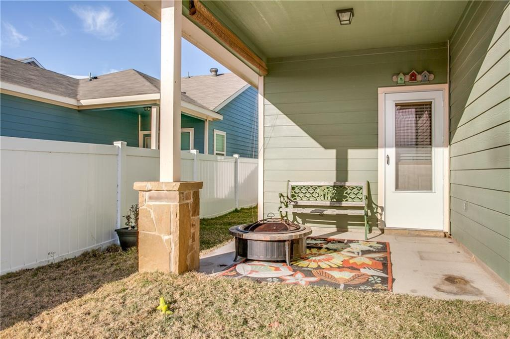 Sold Property | 3237 Mint Springs Street Fort Worth, Texas 76179 21