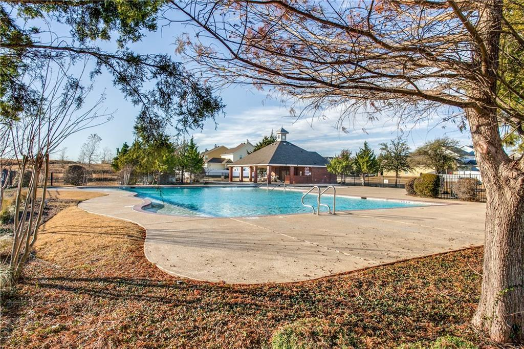 Sold Property | 3237 Mint Springs Street Fort Worth, Texas 76179 22