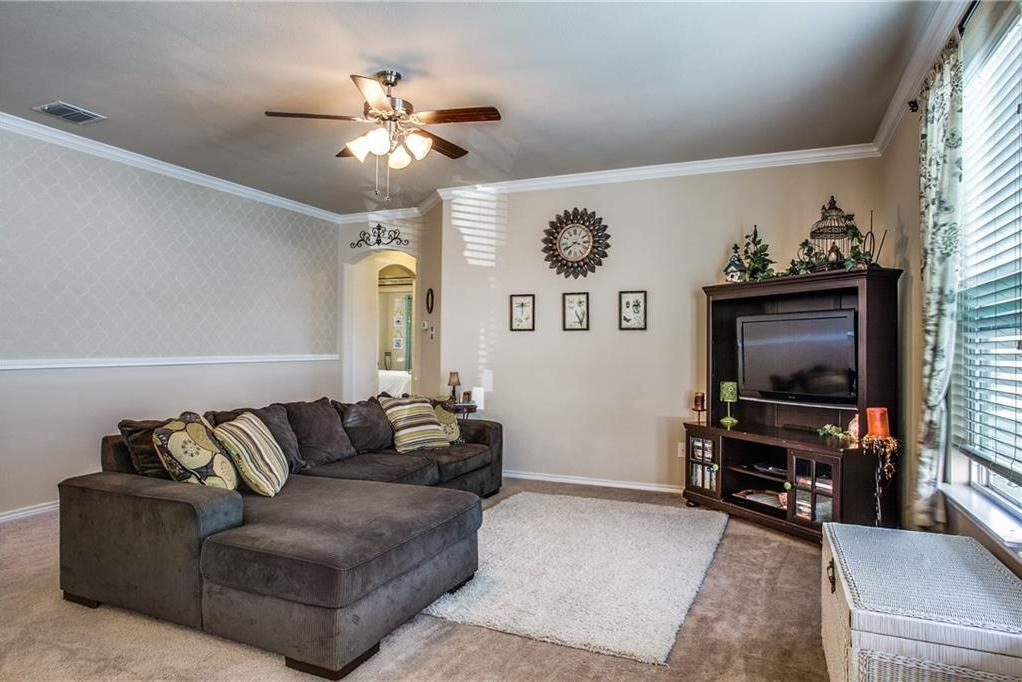 Sold Property | 3237 Mint Springs Street Fort Worth, Texas 76179 3