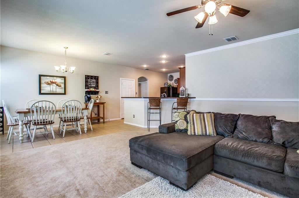 Sold Property | 3237 Mint Springs Street Fort Worth, Texas 76179 5