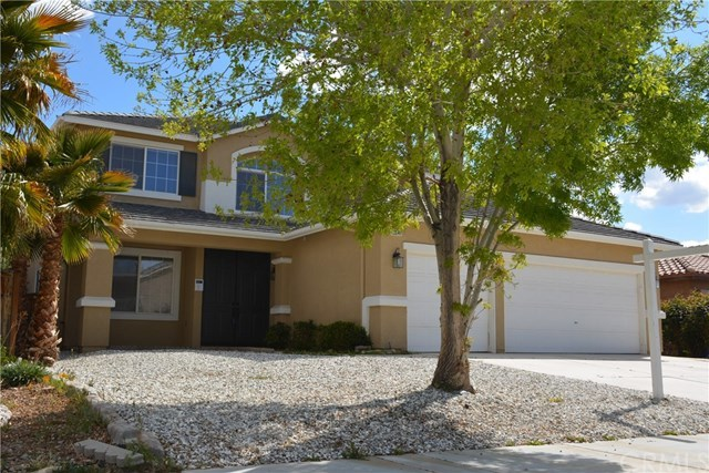Closed | 13641 Gold Stone Place Victorville, CA 92394 1