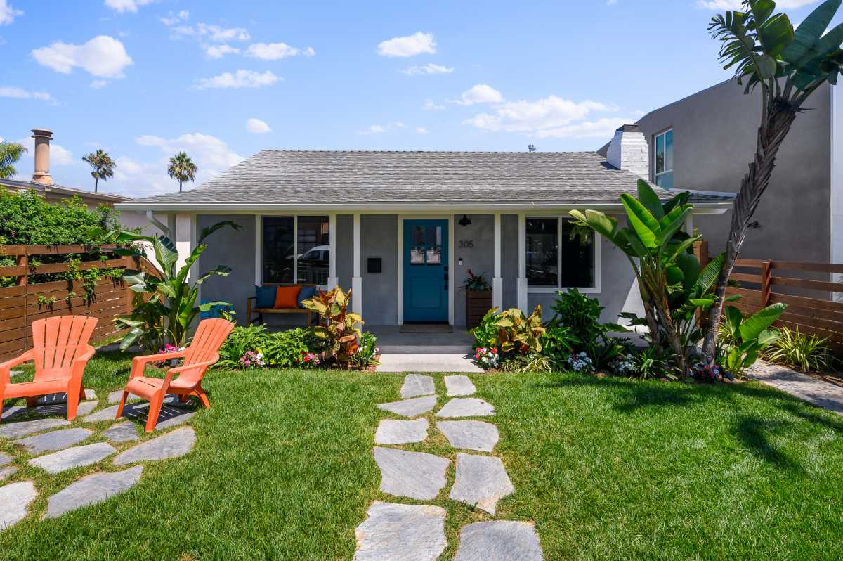 Coastal Homes San Diego  | 305 Neptune Avenue Encinitas , CA 92024 94