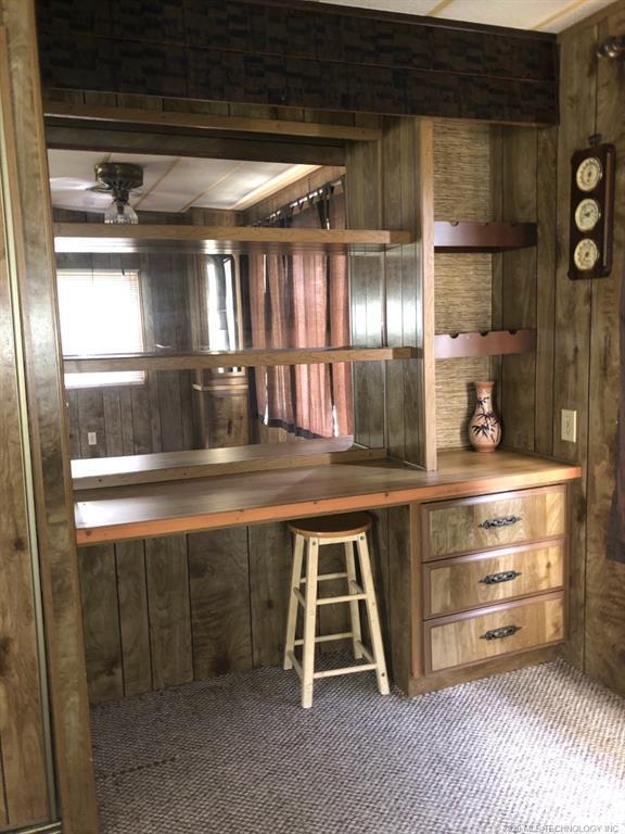 Active | 441065 Cedar Crest Drive Big Cabin, OK 74332 5