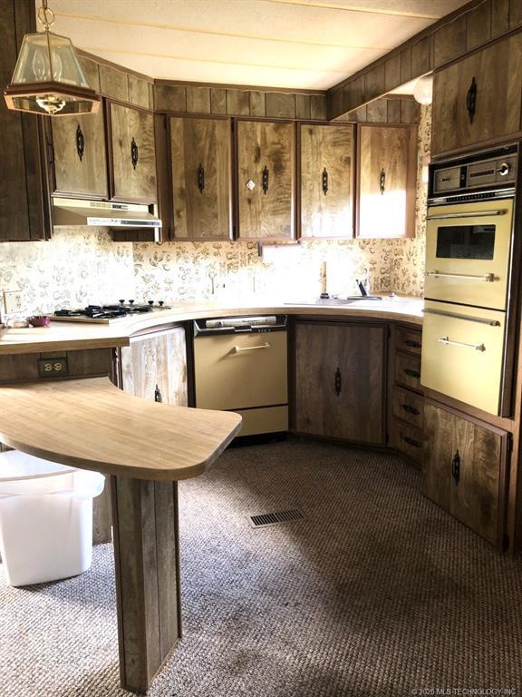Active | 441065 Cedar Crest Drive Big Cabin, OK 74332 6