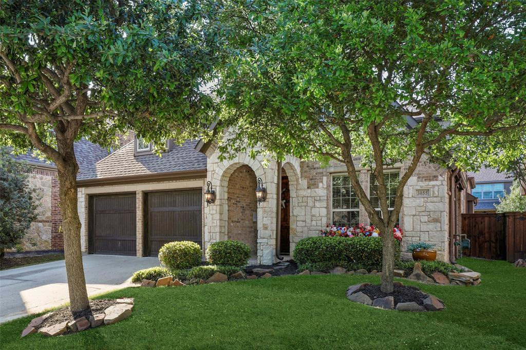 DFW Real Estate | 3055 Mitchell  Way The Colony, TX 75056 3