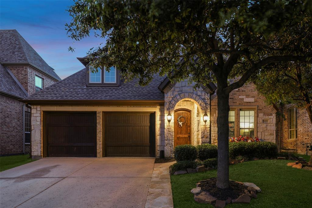 DFW Real Estate | 3055 Mitchell  Way The Colony, TX 75056 4