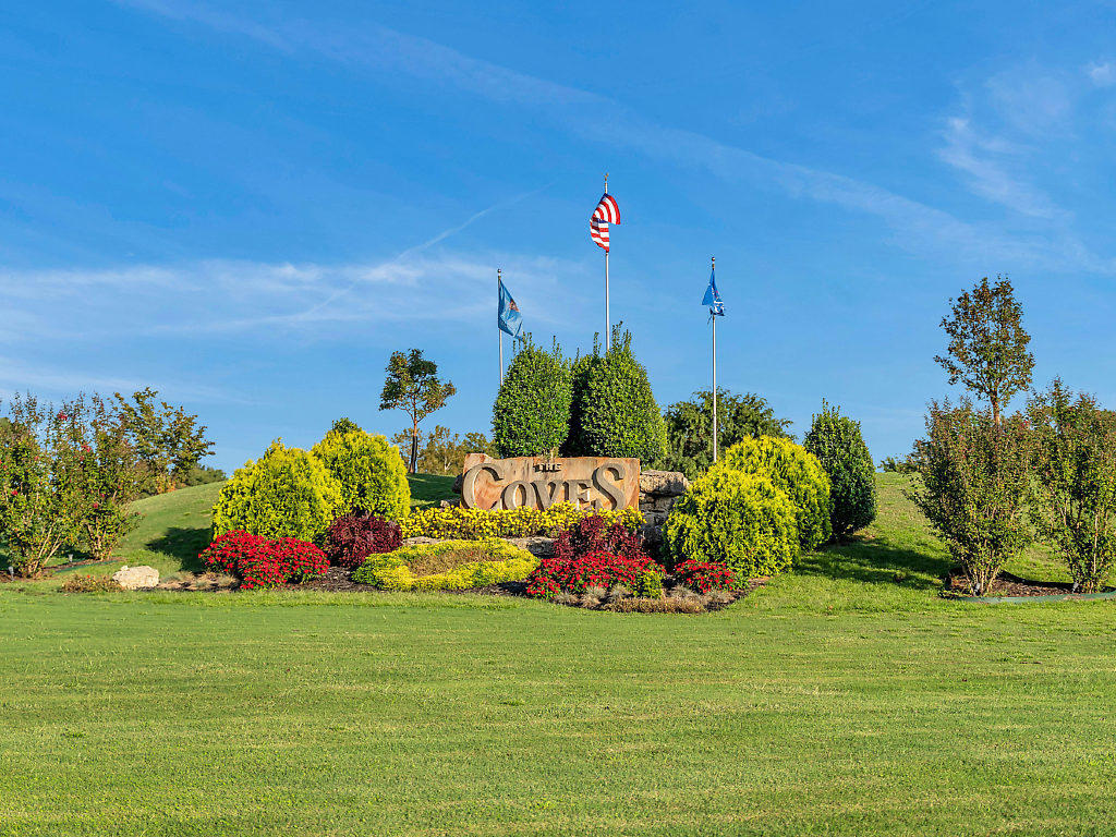 Active | S Lot 42 Block 1 Coves Afton, OK 74331 1