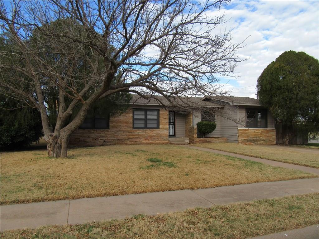 Sold Property | 518 Glenhaven Drive Abilene, Texas 79603 1