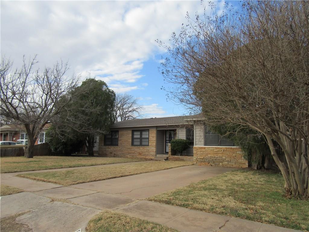 Sold Property | 518 Glenhaven Drive Abilene, Texas 79603 2