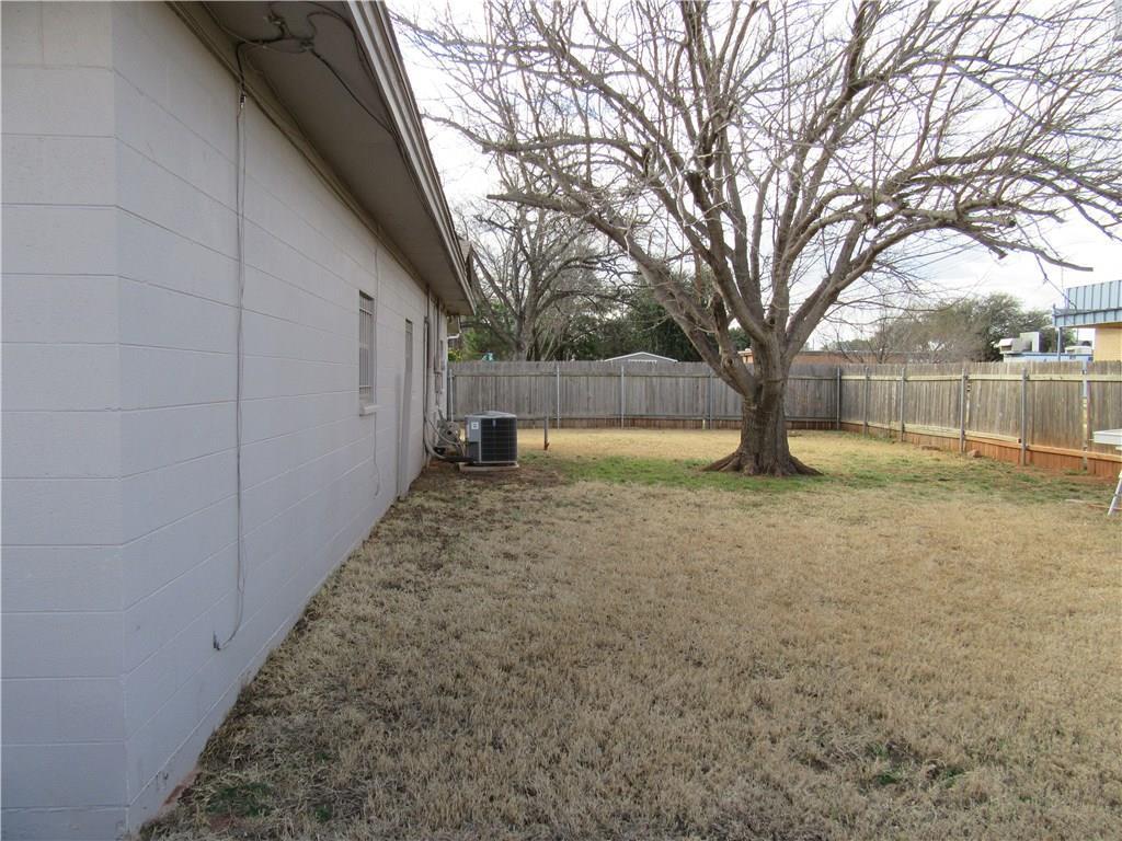 Sold Property | 518 Glenhaven Drive Abilene, Texas 79603 21