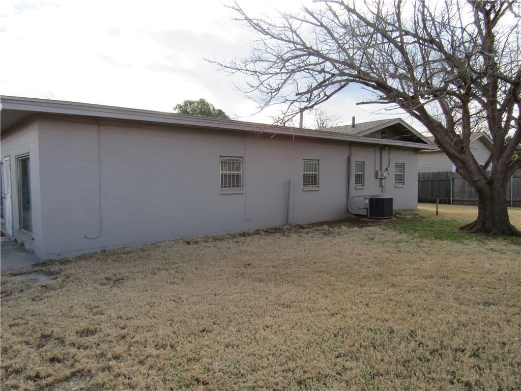Sold Property | 518 Glenhaven Drive Abilene, Texas 79603 22