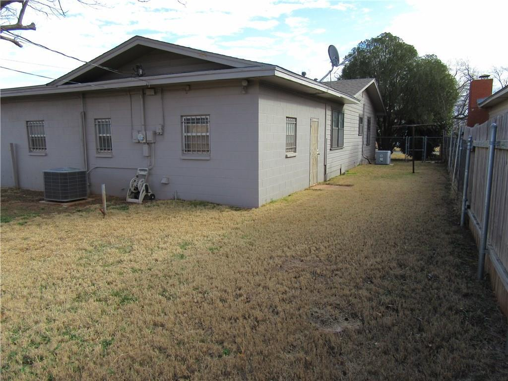 Sold Property | 518 Glenhaven Drive Abilene, Texas 79603 24