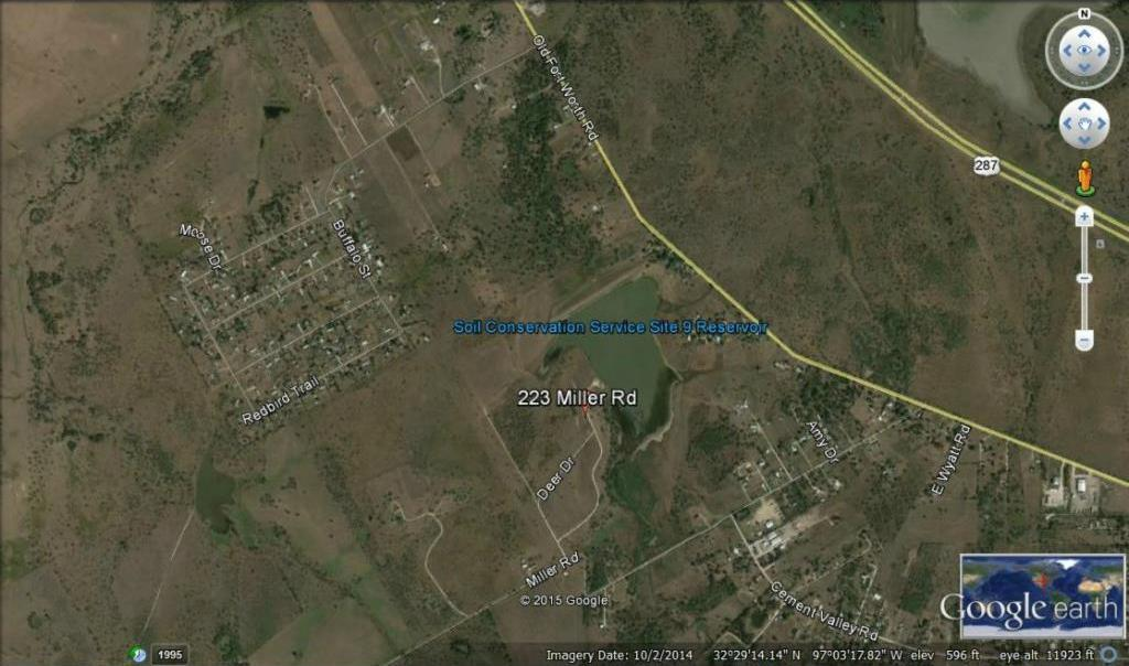 Sold Property | 00 Miller Road Midlothian, Texas 76065 8