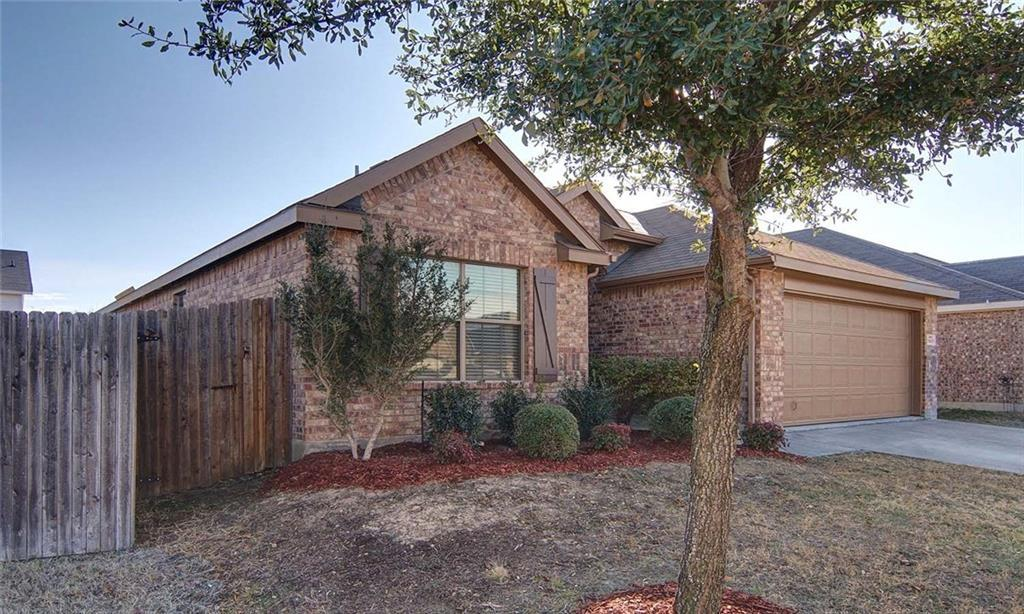 Sold Property | 1601 Wickham Drive Burleson, Texas 76028 1