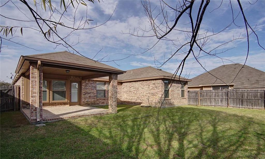 Sold Property | 1601 Wickham Drive Burleson, Texas 76028 24