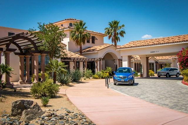 Closed | 1706 Via San Martino Palm Desert, CA 92260 18