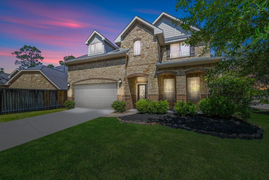 Active | 16915 Caldwell Pointe Court Humble, Texas 77346 0